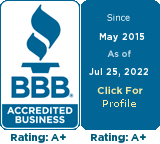 Bergmann Plumbing & Heating Ltd. is a BBB Accredited Plumber in Morden, MB