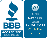 Midwest Firestone is a BBB Accredited Tire Dealer in Winnipeg, MB